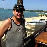 Tiago Ambrosio's Photo
