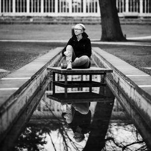 Birgit Scherr's Photo
