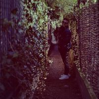 Christopher Foing's Photo