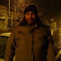 Alejandro G Martinez's Photo