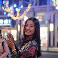 Fotos de Iris Xiao