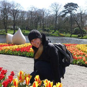 Cassandra Nyerges's Photo