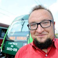 Marcin Wróbel's Photo