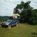Roadtrip and (wild) camping Croatia's picture