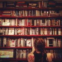 Le foto di Livia Cruz