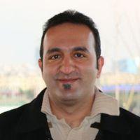 Ali Jalili's Photo