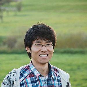 Zhengang Wu's Photo