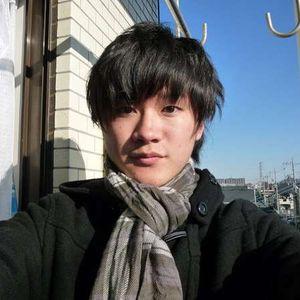 Tadayoshi Nakamura's Photo