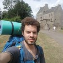 Backpacking Scotland. Hang Out, Host? 's picture