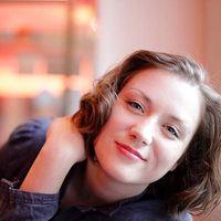 Bianca Praetorius's Photo