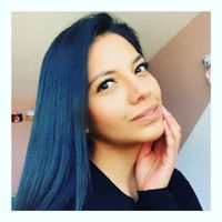 Samantha  Arevalo's Photo