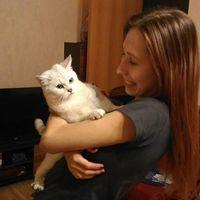 Alena Bulatova's Photo