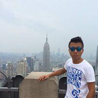 Tomek Nguyen's Photo