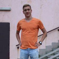 Miklós Kanyuk's Photo