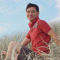 Gordon Zhu's Photo