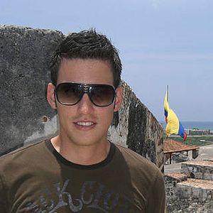 Carlos Gomez's Photo