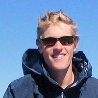 Blake Bjornson's Photo