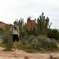 Andres Camilo's Photo
