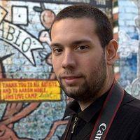 Florian Vieru's Photo