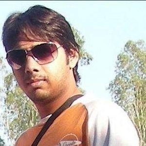 Sandeep Verma's Photo