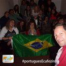 Zdjęcie z wydarzenia Portugués e Cafezinho - Speaklink