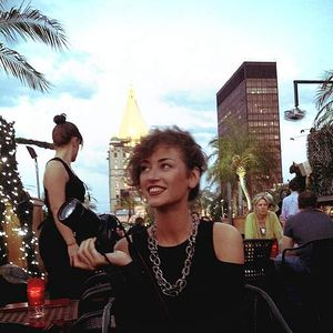 Christina Vagner's Photo