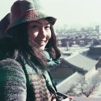 Pei-Yi Cho's Photo
