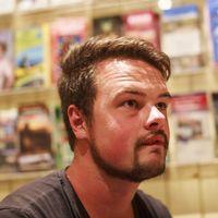 Florian Rolli's Photo