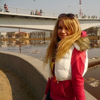 Elizaveta Gordina's Photo