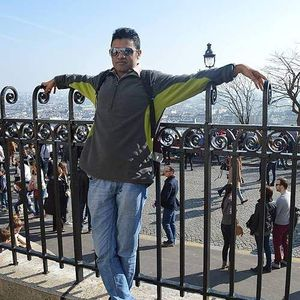 Shekhar Singh Shekhawat's Photo