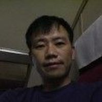 Hiro Tanahashi's Photo
