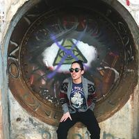 Gabriel Rodriguez's Photo