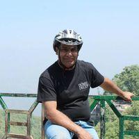 Lokesh Parashar CS Sheriff's Photo
