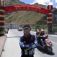 HUANG ZHENHUA's Photo