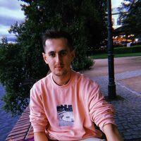 Daniel Berezinski's Photo