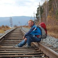 Oleg Konevskikh's Photo