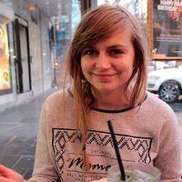 Hanna Dworniczak's Photo