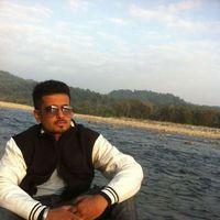 Varchus Pathak's Photo