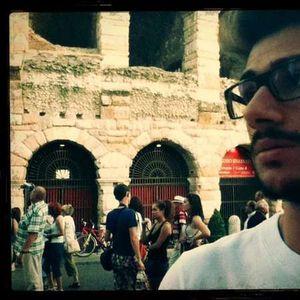 Marco Dasso's Photo