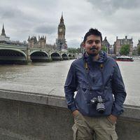 mauricio Lopez's Photo