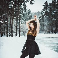 Olia Sha's Photo
