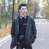 Іван Гришко's Photo