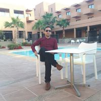 Omar Yahya's Photo