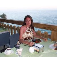 Dinara Mannapova's Photo
