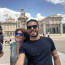 Madrid Tourism and Bar Crawl 🥰's picture