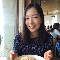 Ozawa Naoko's Photo