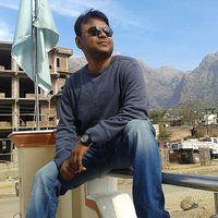 Saubhik K. Dey's Photo