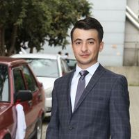 Enes Şener's Photo
