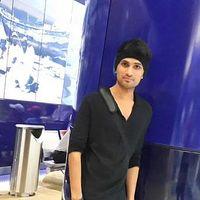 Anupam Pandey's Photo
