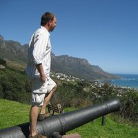 Pierre De Villiers's Photo